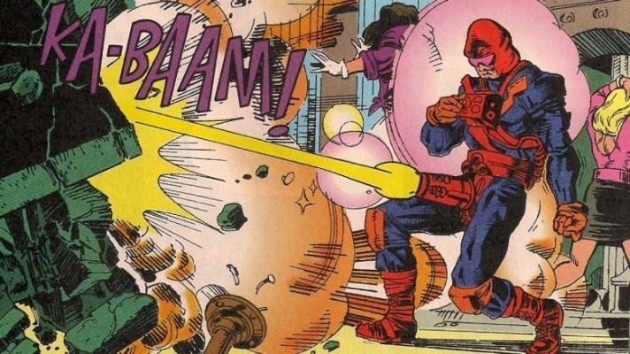 7 piores vilões toscos dos quadrinhos