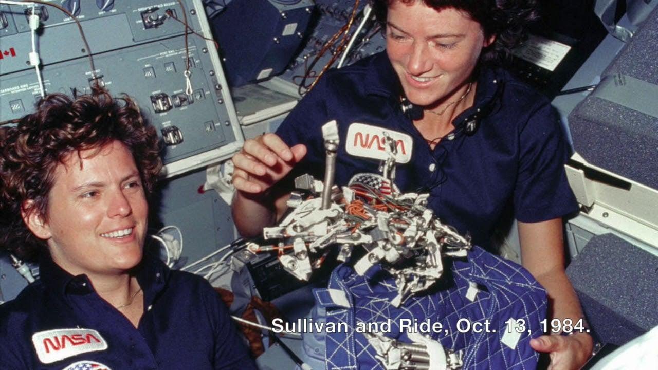 Conheça Kathryn Sullivan, a astronauta que alcançou o ponto mais fundo do oceano