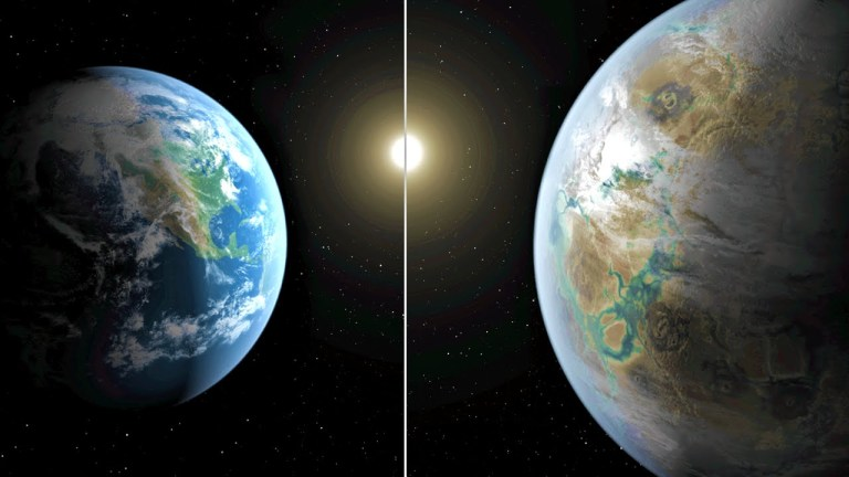 """Estudo sugere que há 71% de chances de descobrirmos uma """"futura Terra"""""""