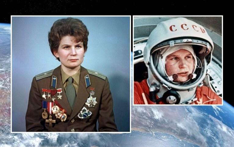 Conheça Valentina Tereshkova, a primeira mulher a viajar para o espaço