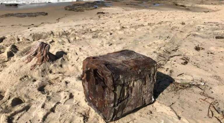 Afinal, o que são essas caixas que surgiram no litoral pernambucano e que não podem ser tocadas?