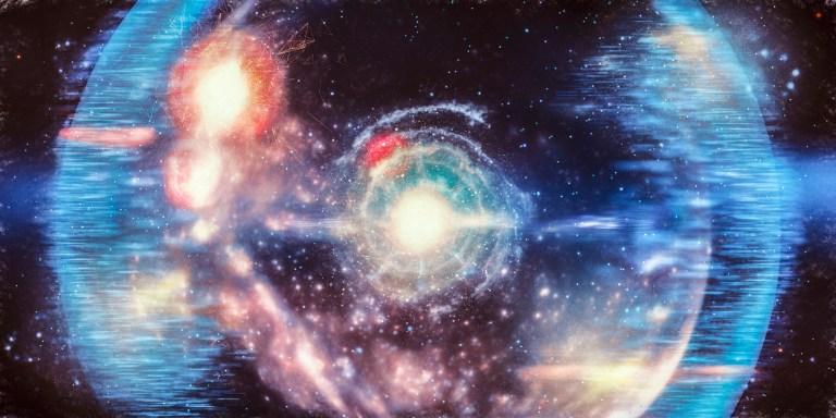 Esse método de medição aponta uma nova idade para o universo
