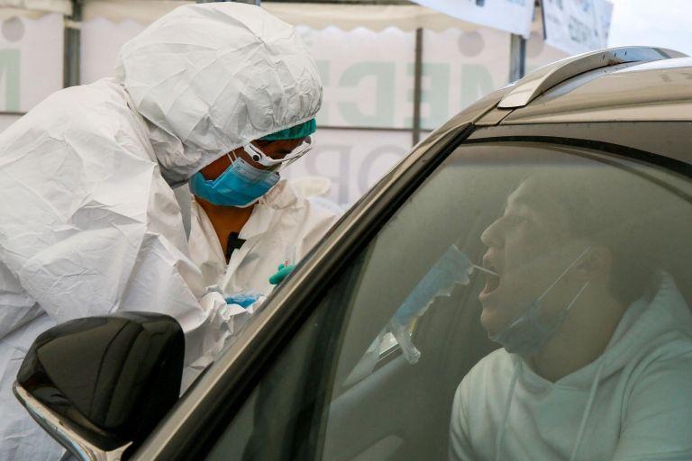 China cria alerta para o surgimento de pneumonia mais letal que Covid-19