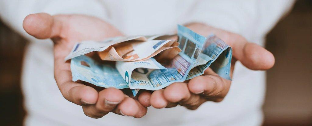 O dinheiro está comprando mais felicidade do que antes, mostra estudo