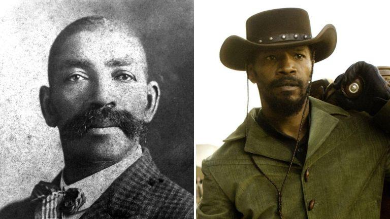 Conheça a história de Bass Reeves, o Django da vida real