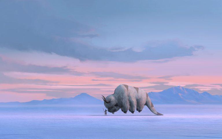 Tudo que já sabemos sobre o live-action de Avatar: A Lenda de Aang