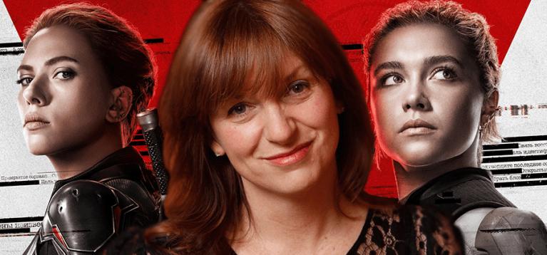 Diretora de Viúva Negra confirma que Natasha passará o manto para Yelena