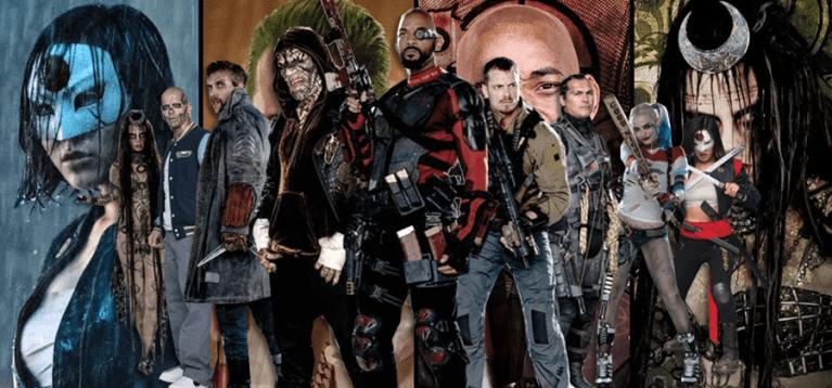 7 mudanças que a Warner fez em Esquadrão Suicida
