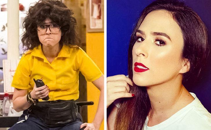 7 famosos brasileiros que, na vida real, são extremamente diferentes de seus personagens