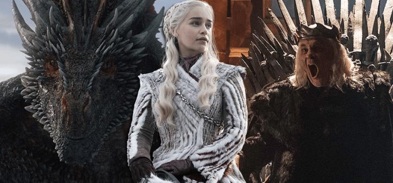 O que gostaríamos de ver no prelúdio de Game of Thrones