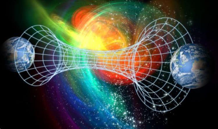 Alguns físicos acreditam que possa existir um universo-espelho se escondendo no espaço-tempo