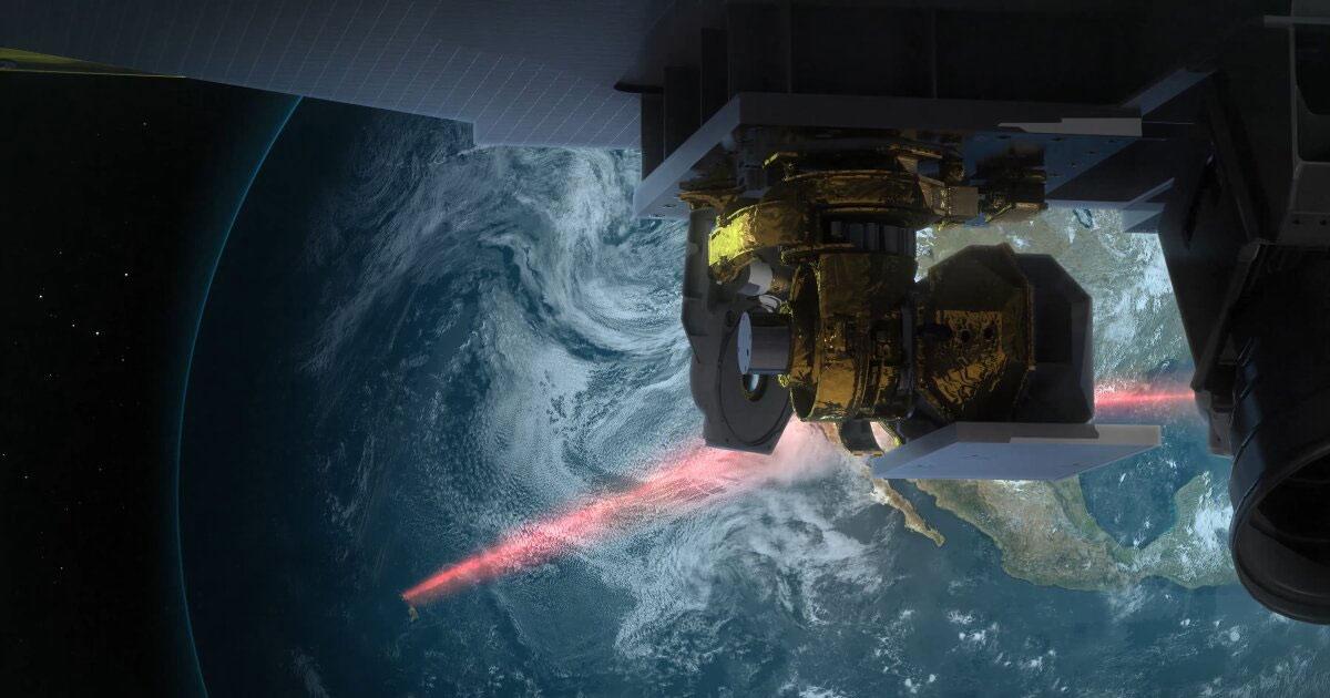 NASA vai enviar mensagens para o espaço através de lasers