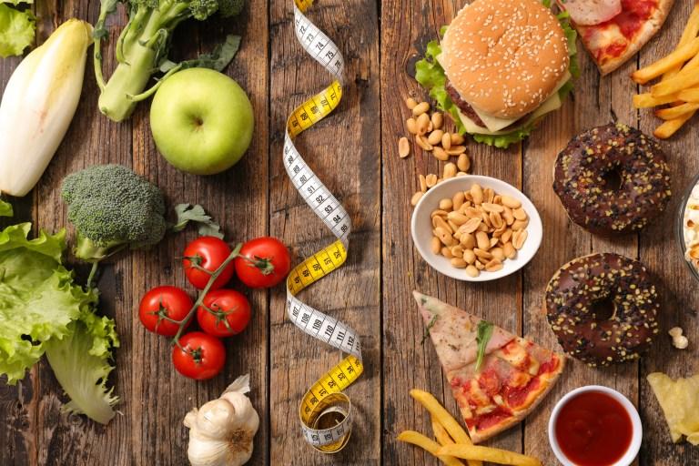 O que é dieta reversa?