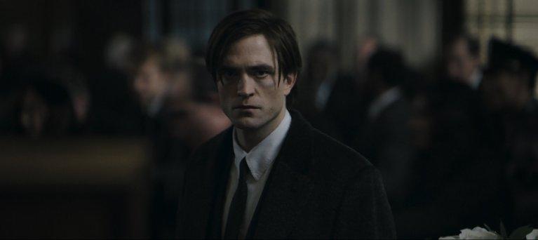 Novo filme do Batman ganha primeiro trailer oficial