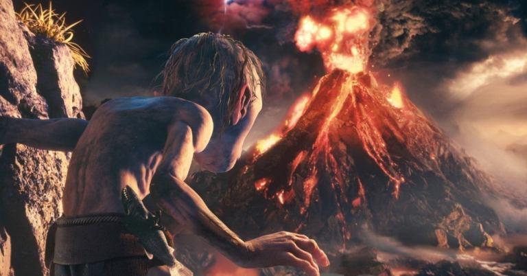 Novo jogo de Senhor dos Anéis ganha teaser espetacular