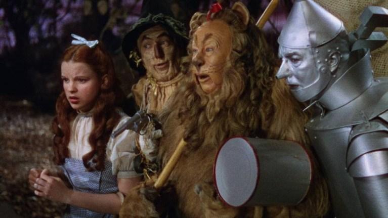 O que aconteceria se o livro de 'O Mágico de Oz' fosse transformado em sequências de DNA?