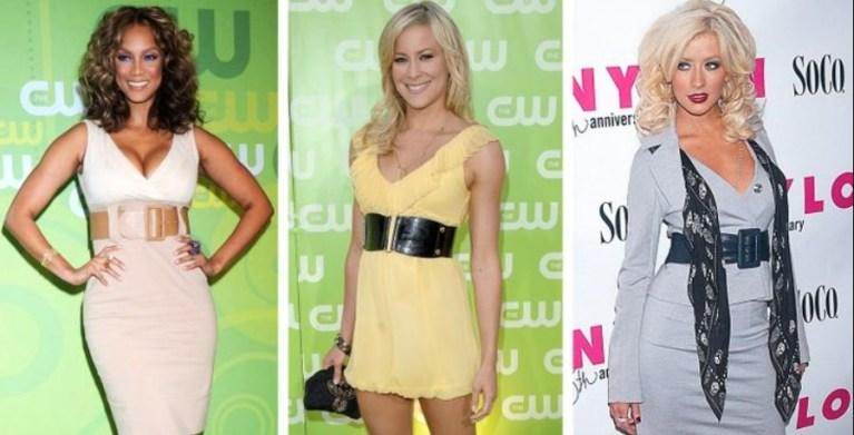 8 motivos pelos quais costumamos ver os anos 2000 como um verdadeiro pesadelo para a moda