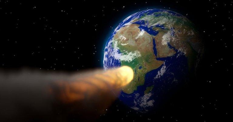 Duas adolescentes de 14 anos descobrem asteroide vindo em direção à Terra