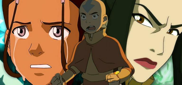 Por que devemos nos preocupar com a nova série de Avatar?