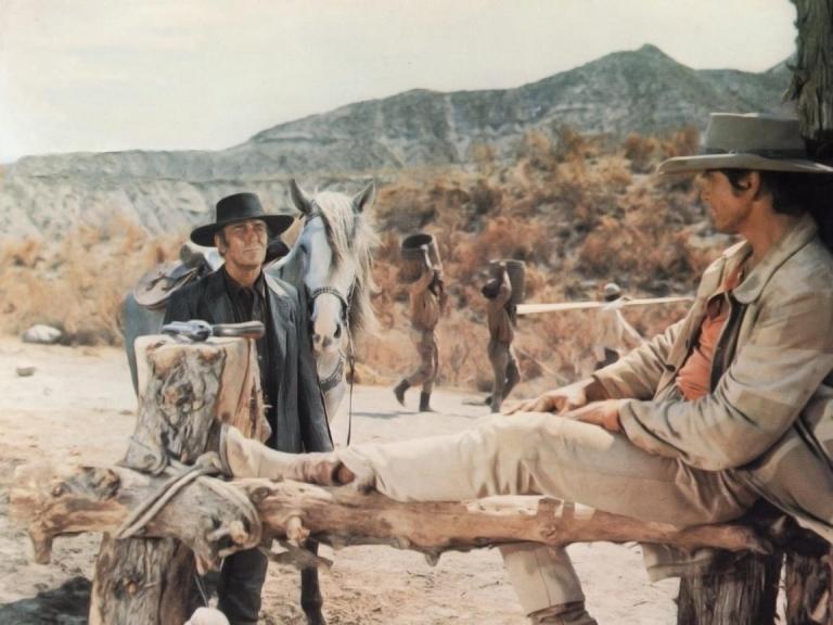 7 melhores filmes de velho oeste