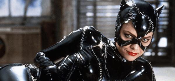 Flash Filme Personagens Mulher Gato 600x280, Fatos Desconhecidos
