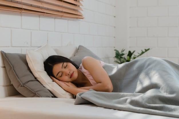 Por que os casais japoneses não dormem juntos?