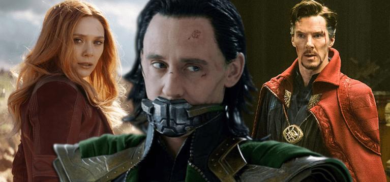 Segundo essa teoria, Loki será o responsável pelo Multiverso da Loucura