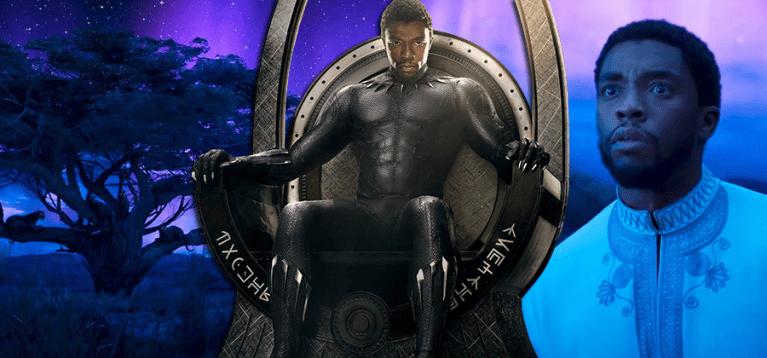 Do MCU para o mundo: o legado de Chadwick Boseman, o Pantera Negra