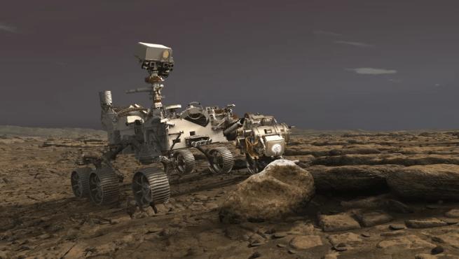 """Missão da NASA vai testar """"máquina de fazer oxigênio"""" em Marte"""