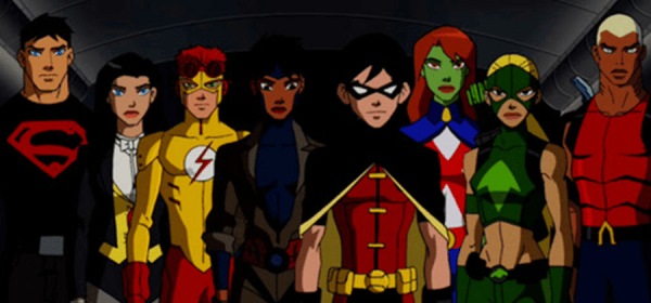Series Canceladas Young Justice 600x280, Fatos Desconhecidos