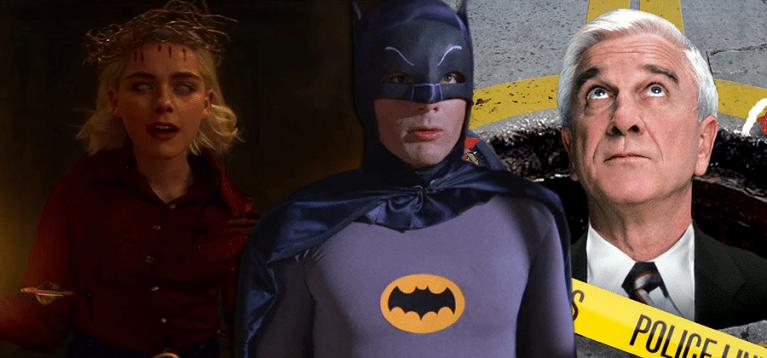 7 motivos estranhos pelos quais séries populares foram canceladas