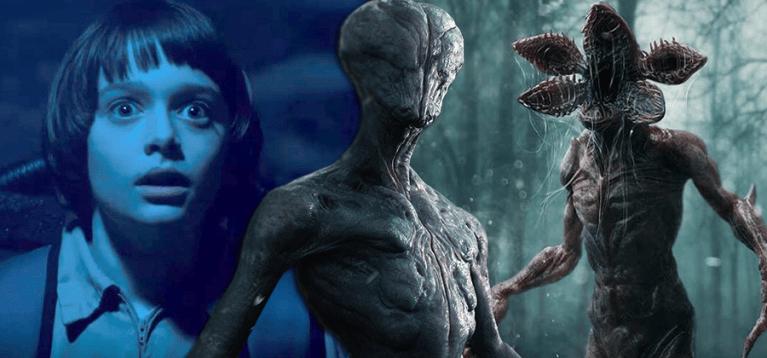 Teoria sobre Stranger Things sugere a verdadeira identidade do Demogorgon