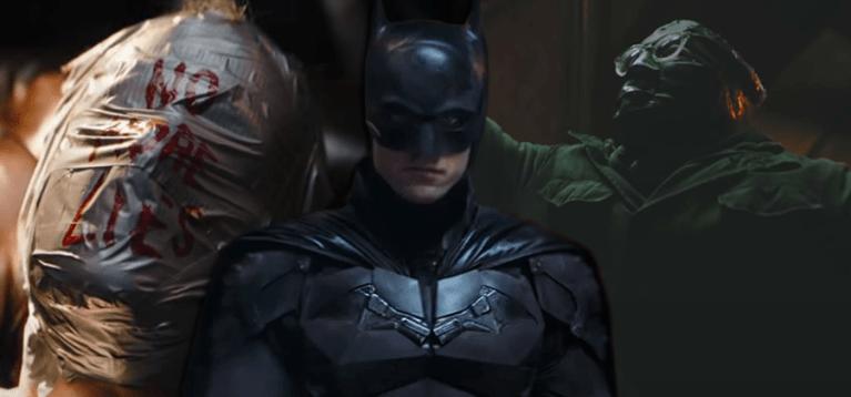 Teoria indica motivação do Charada em The Batman