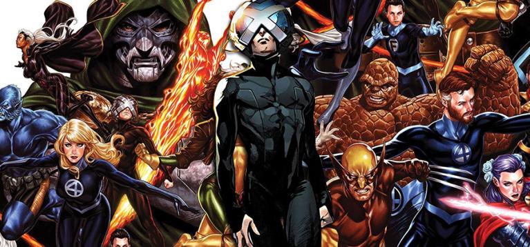 Heroísmo dos X-Men é questionado em nova HQ
