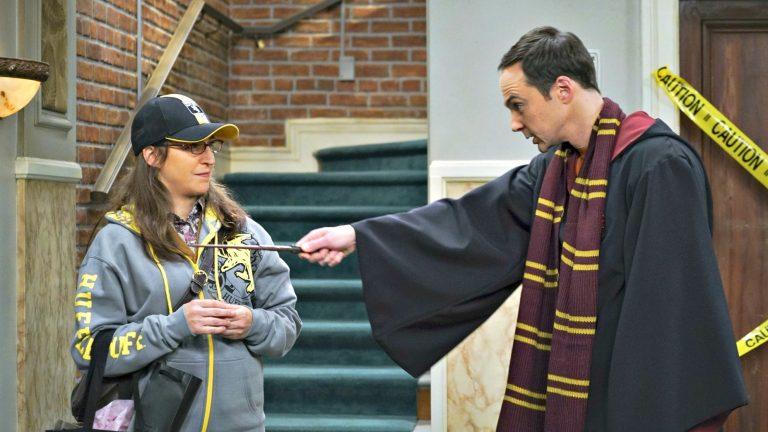 10 momentos que referências de Harry Potter foram feitas na ficção