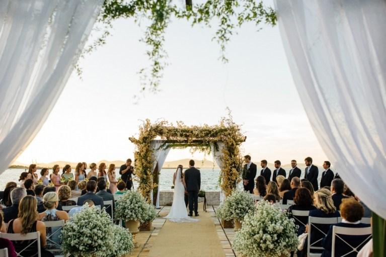 10 tradições de casamento que já não são mais necessariamente seguidas