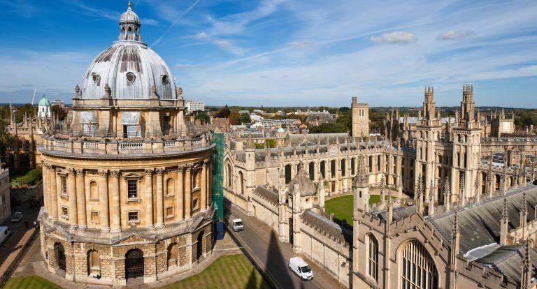 7 coisas que você não sabia sobre a Universidade de Oxford