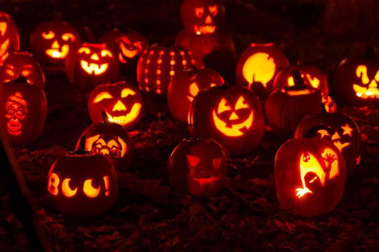 Conheça a história do autor que inspirou o Halloween
