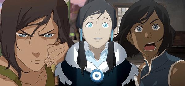 Criadores de Avatar relembram Lenda de Korra em nova entrevista