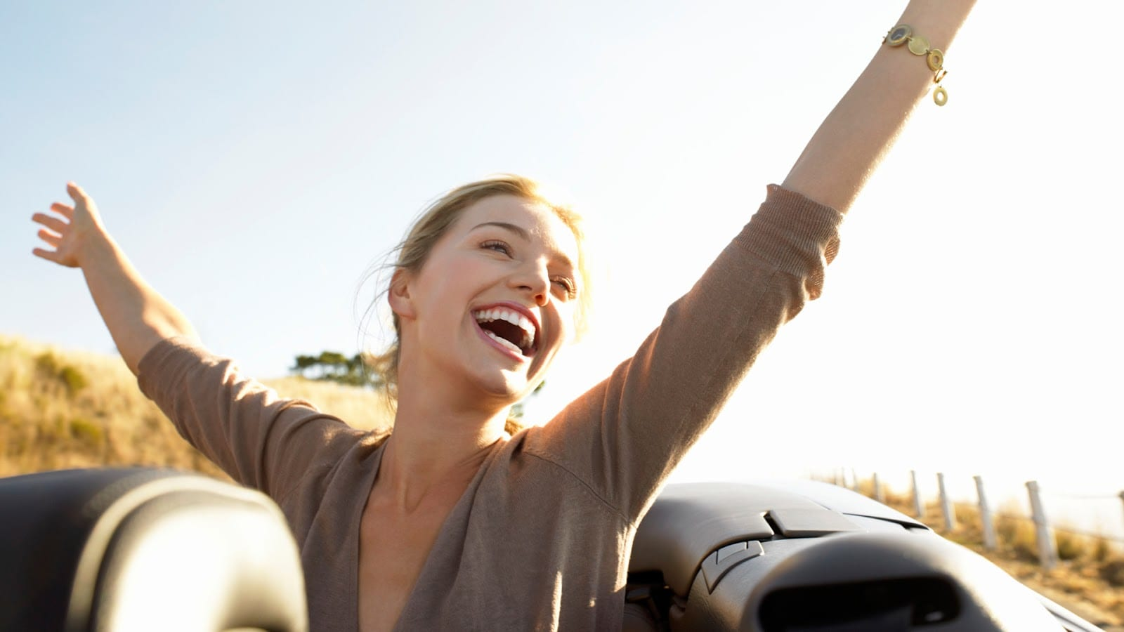 Essas 7 dicas simples que te ajudarão a ser feliz