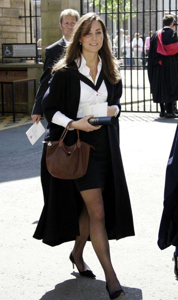 Kate Middleton 1 609x1024, Fatos Desconhecidos