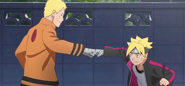 Naruto Perda Poder Boruto 600x280, Fatos Desconhecidos