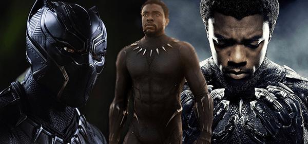 Marvel se pronuncia sobre o futuro do Pantera Negra nos cinemas
