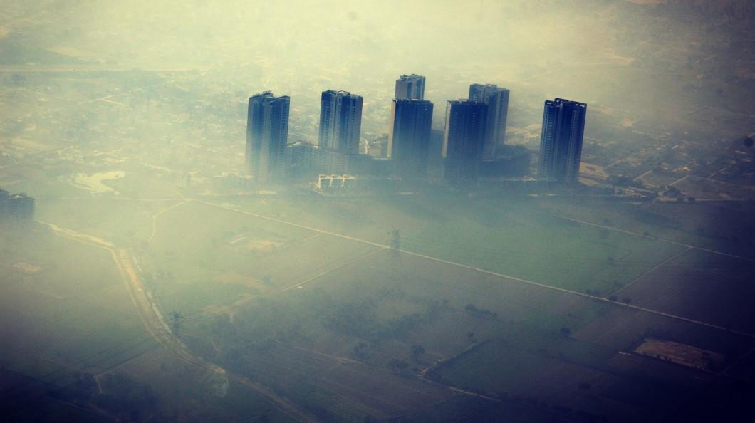 O 1% mais rico do planeta emite duas vezes mais carbono do que metade do mundo
