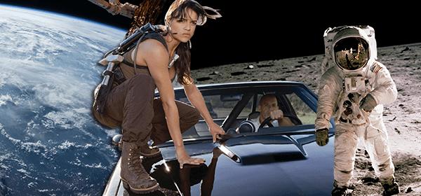 Novo filme de Velozes e Furiosos se passará no espaço