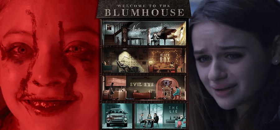 Conheça Welcome to the Blumhouse, a nova antologia de terror do Amazon Prime Video