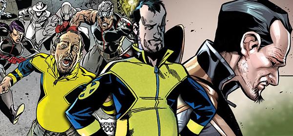 Conheça o X-Men com o poder mais bizarro de todos os tempos