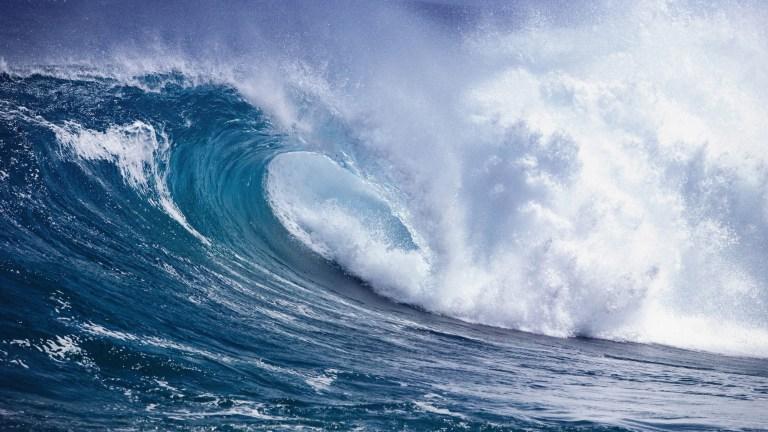 Derretimento de gelo no Alasca pode desencadear um mega tsunami