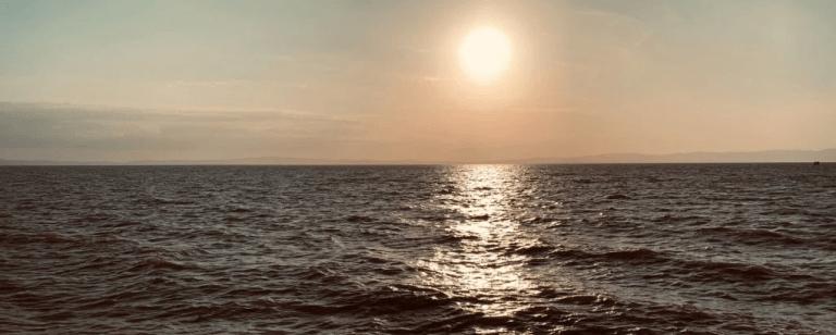 O oceano está ficando mais estável e as consequências disso são terríveis
