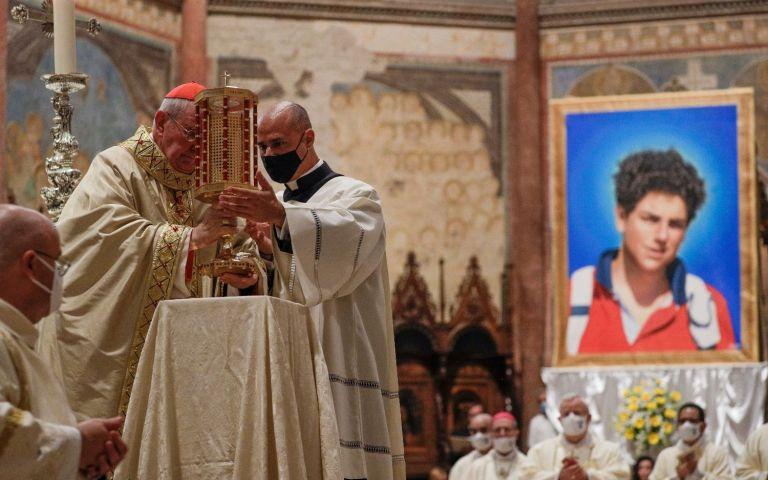 Quem é o jovem italiano que está prestes a se tornar santo?